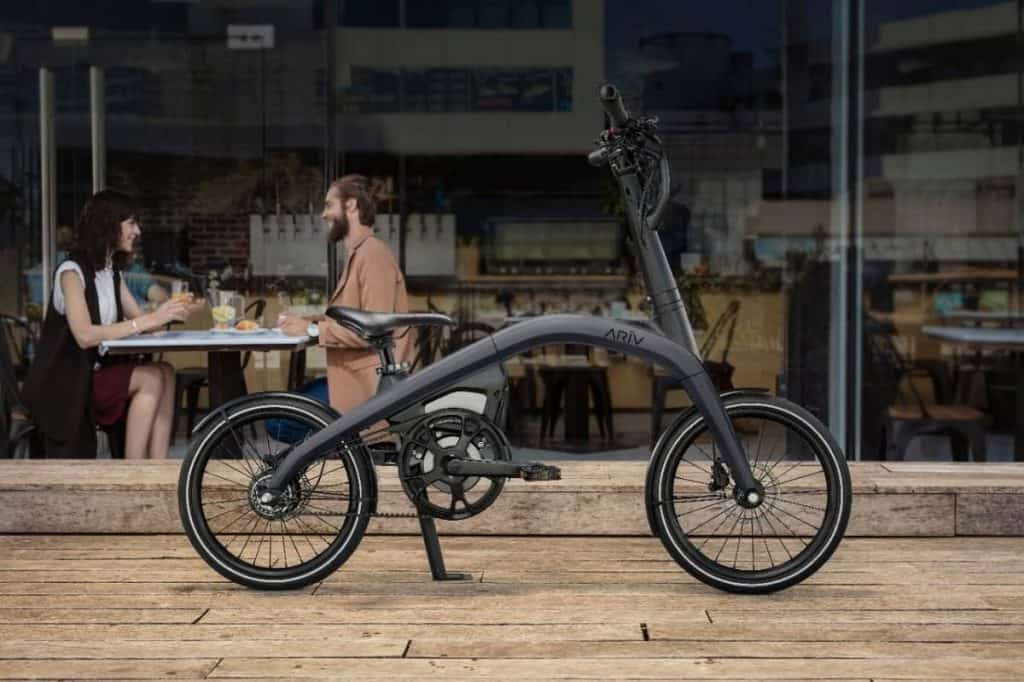 Easy E-Biking - road and city e-bike, helping to make electric biking practical and fun