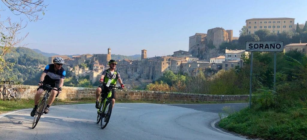 Easy E-Biking - e-cycling in Italy, helping to make electric biking practical and fun