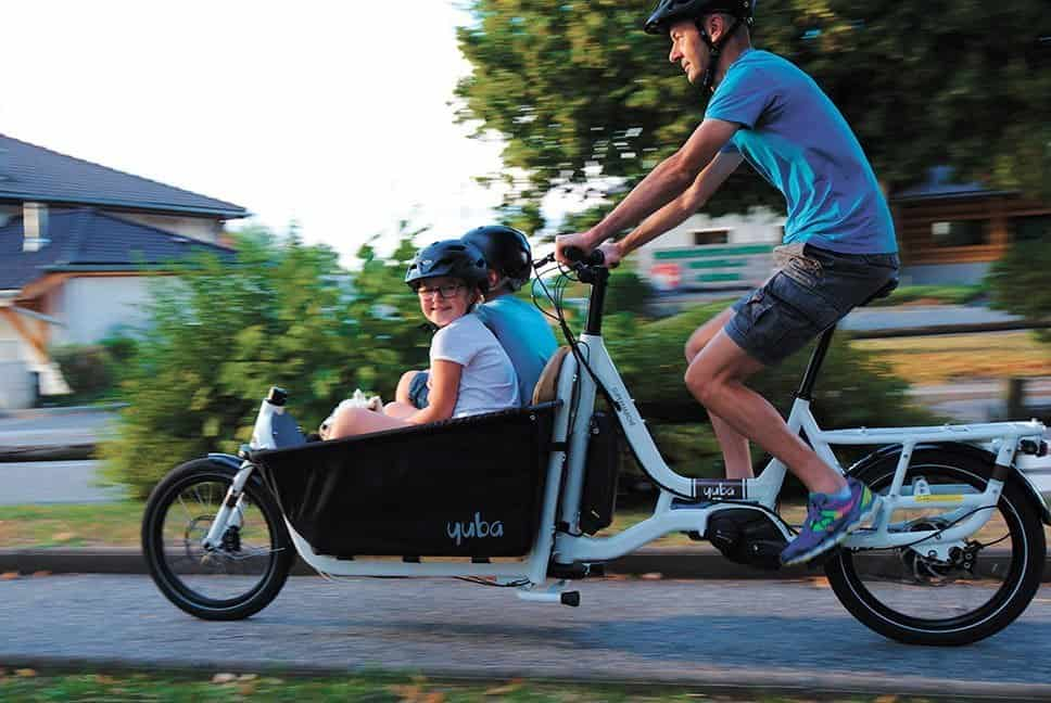 Easy E-Biking - 3 Trends on 2 Wheels