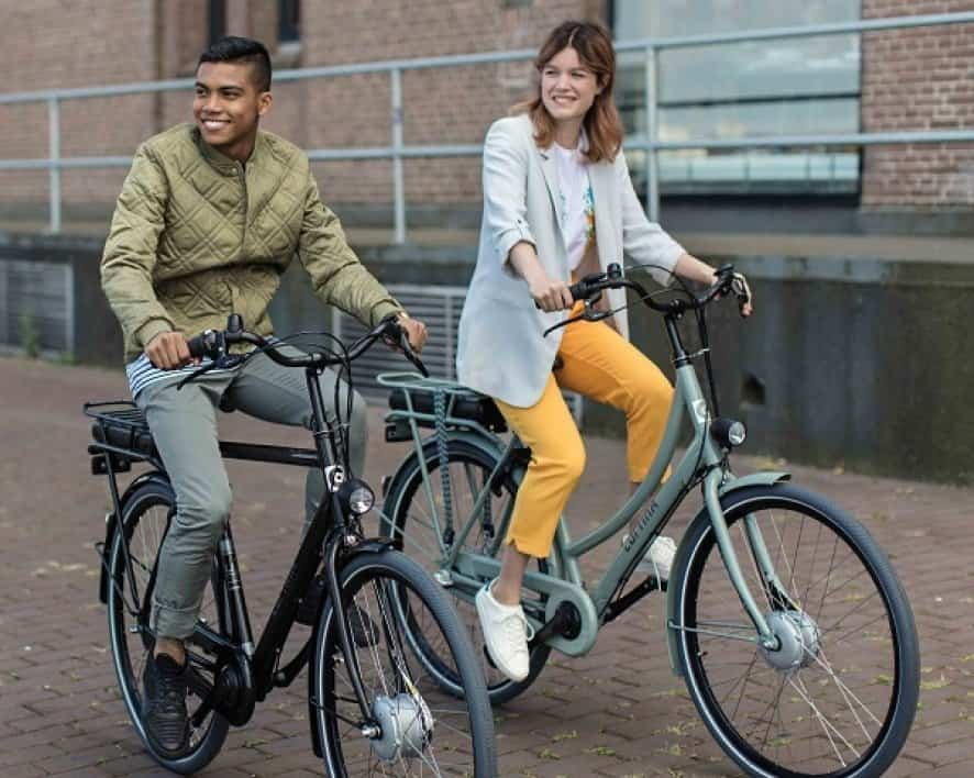Easy E-Biking - city e-cyclists, helping to make electric biking practical and fun