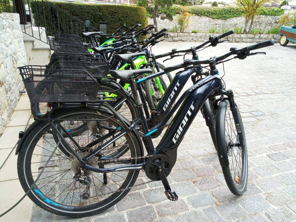Easy E-Biking - e-bike rental, helping to make electric biking practical and fun