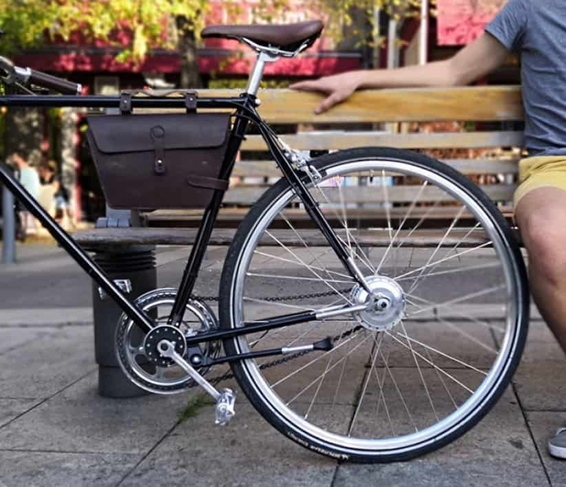 Easy E-Biking - Turn Your Old Bicycle into a Connected E-bike, VeloKit