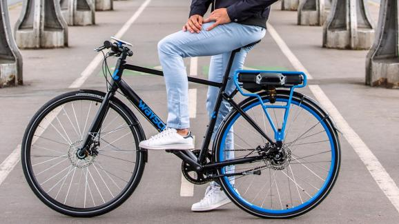 Easy E-Biking - Wayscral hybrid electric bicycles, helping to make electric biking practical and fun
