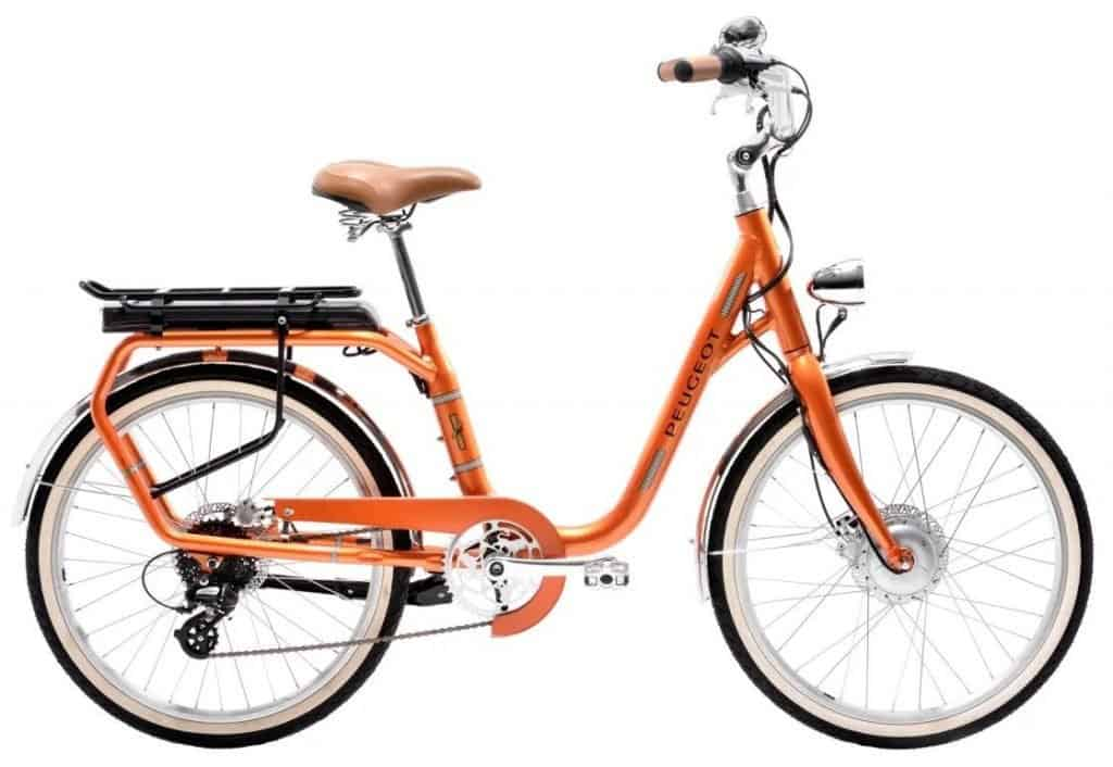 Easy E-Biking - women city e-bike, helping to make electric biking practical and fun