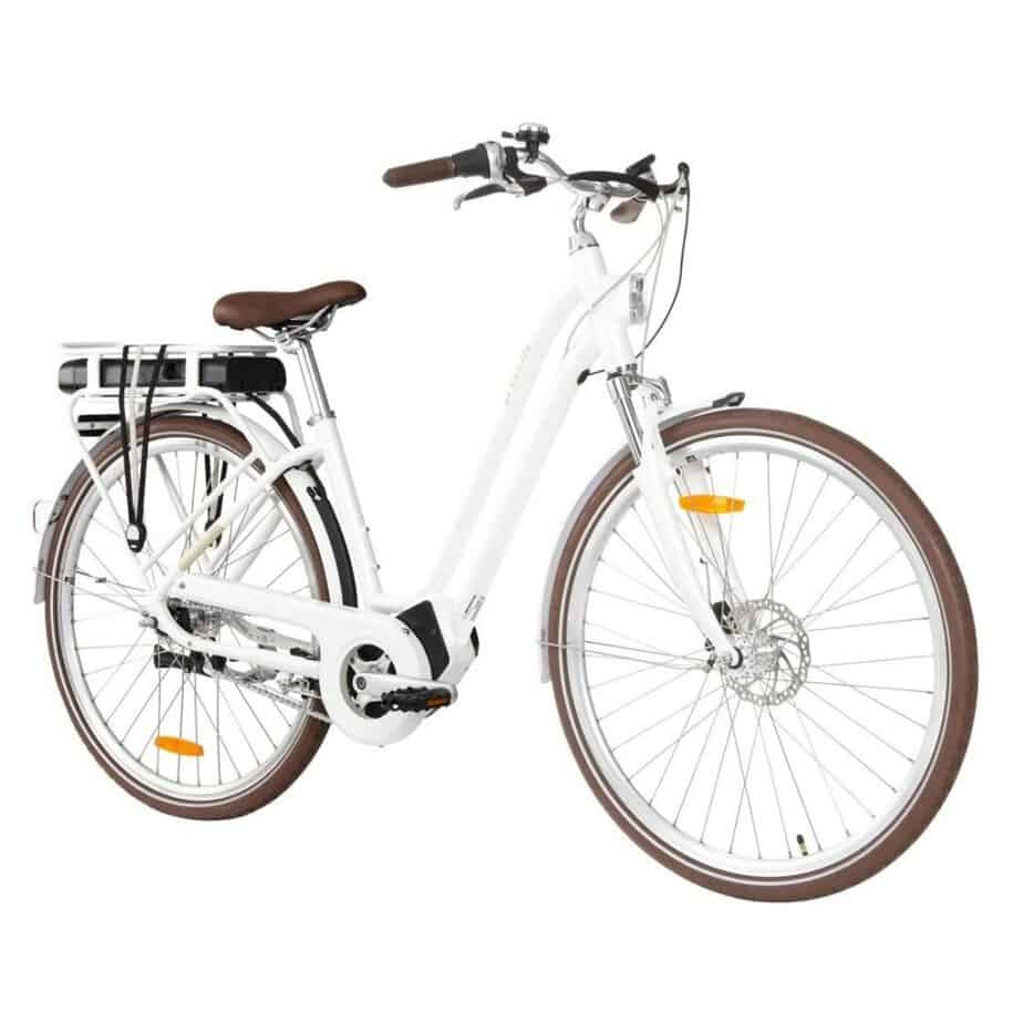 Easy E-Biking - helping to make electric biking practical and fun