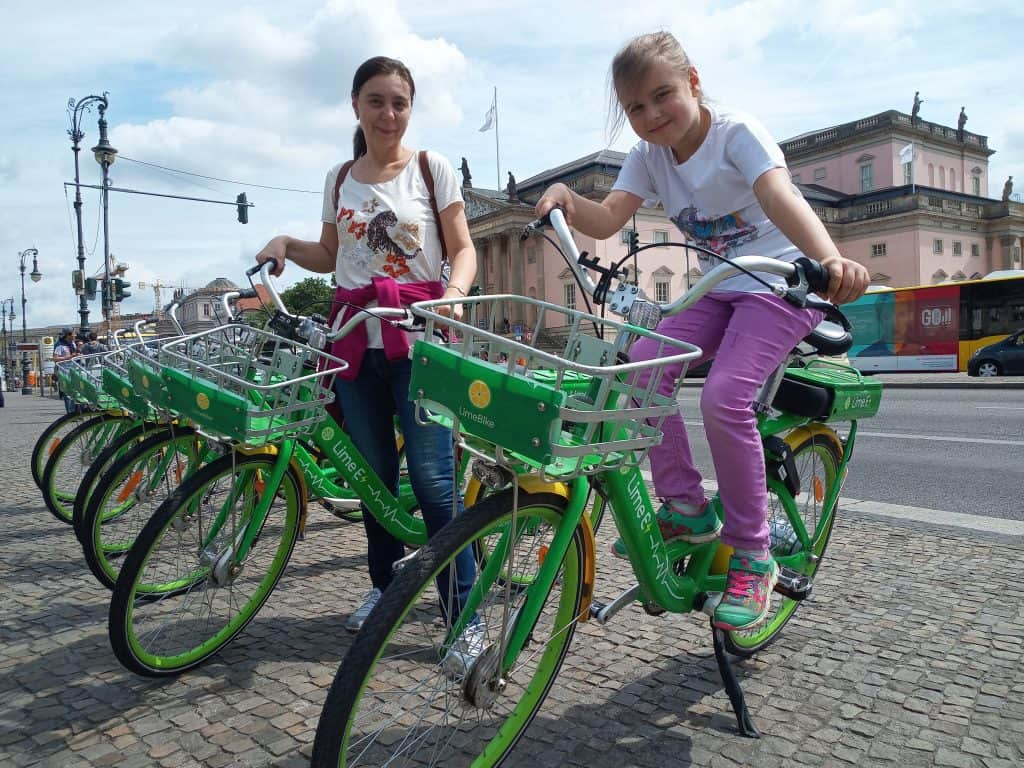 Easy E-Biking - city e-bike rental, helping to make electric biking practical and fun