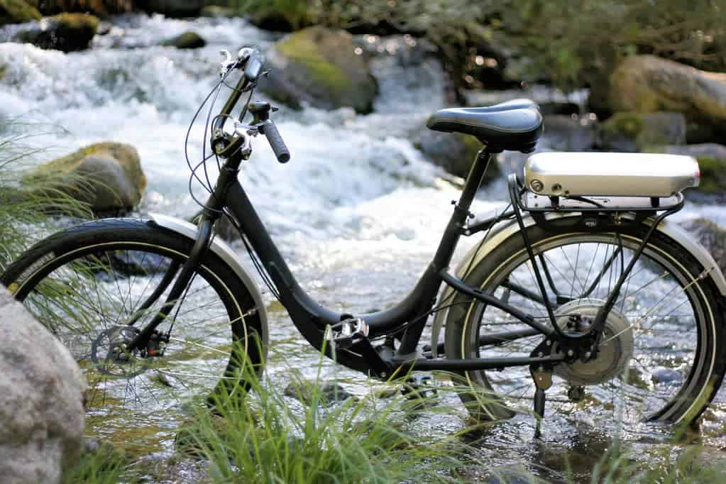 Easy E-Biking - e-bike nature, helping to make electric biking practical and fun