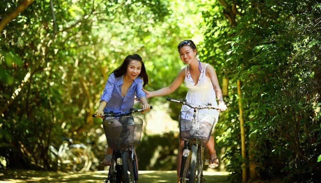 Easy E-Biking - e-biking nature, helping to make electric biking practical and fun