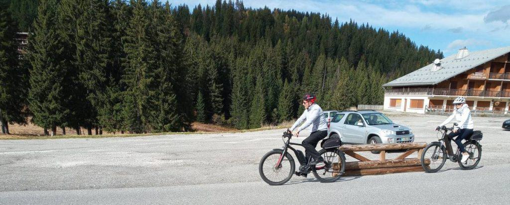 Easy E-Biking - e-bike senior riders mountains , helping to make electric biking practical and fun