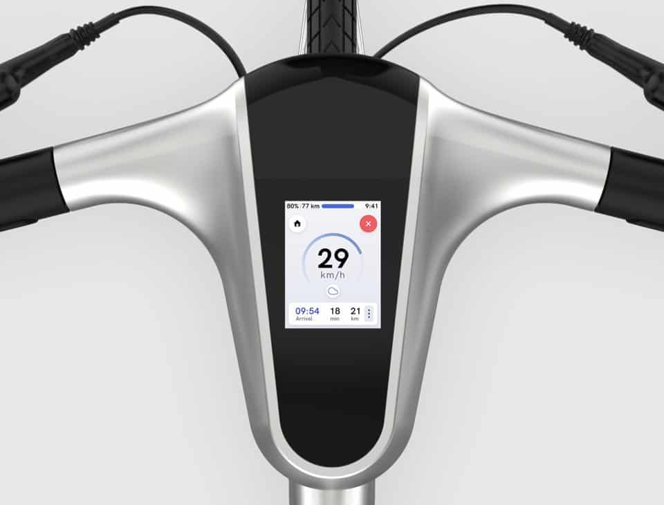 Easy E-Biking - Angell electric bike, helping to make electric biking practical and fun