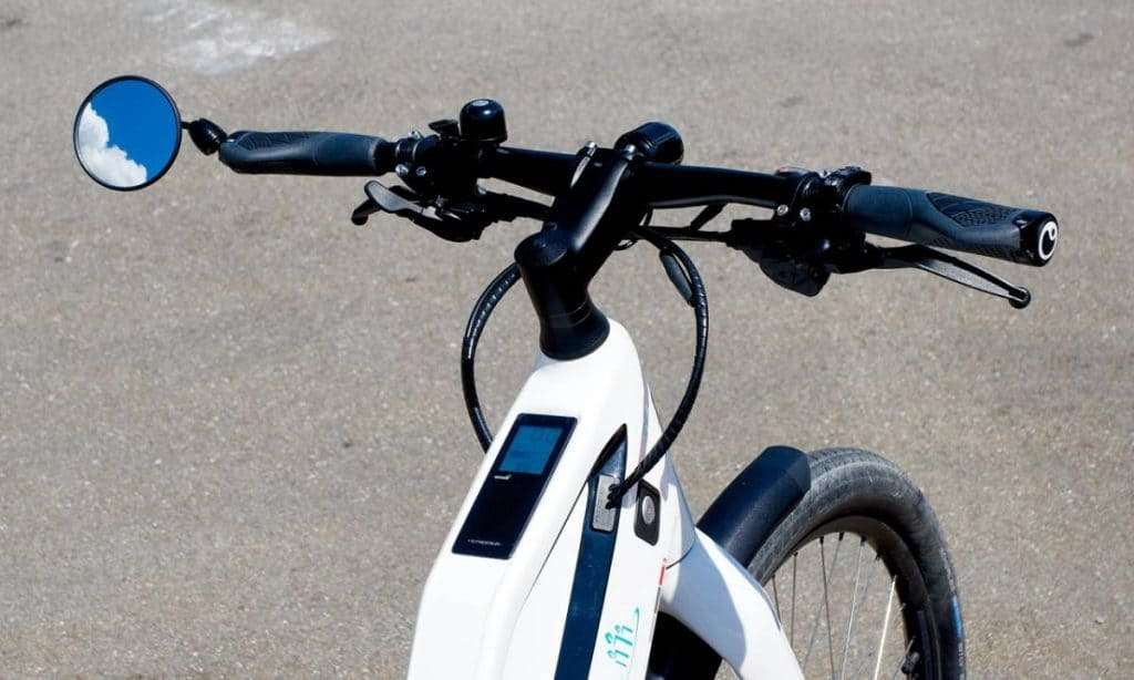 Easy E-Biking - e-bike controls, helping to make electric biking practical and fun