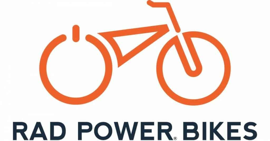 Easy E-Biking - Rad Power Bikes e-bike logo, helping to make electric biking practical and fun