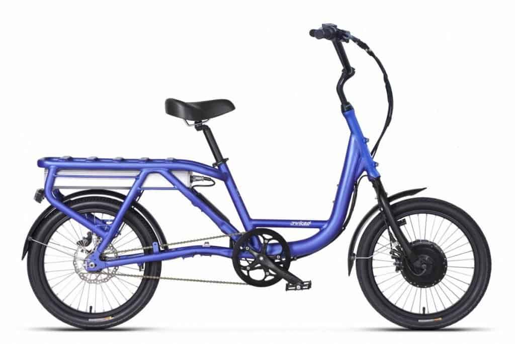 Easy E-Biking - Juiced u500 v3 e-bike, helping to make electric biking practical and fun