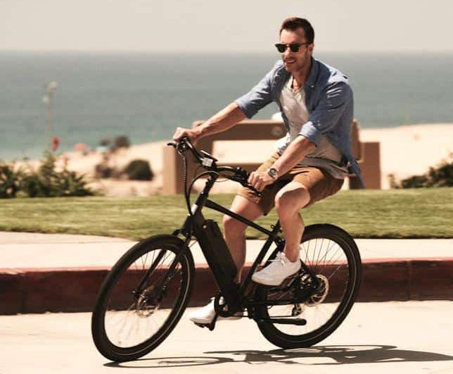 Easy E-Biking - Aventon Pace 500 electric bike, helping to make electric biking practical and fun