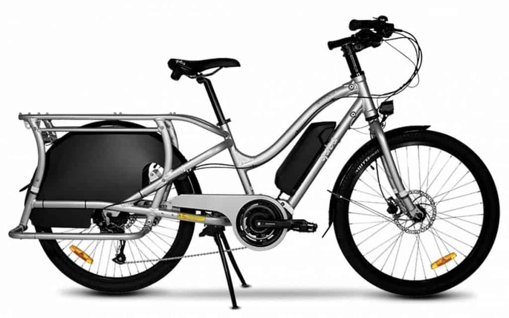 Easy E-Biking - Yuba boda boda electric bike, helping to make electric biking practical and fun