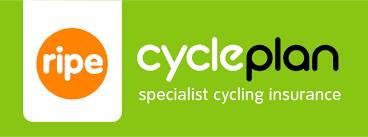 Easy E-Biking - Cycleplan electric bike insurance logo, helping to make electric biking practical and fun