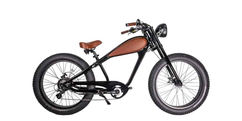 Easy E-Biking - Civi Bikes Cheetah electric bike, helping to make electric biking practical and fun