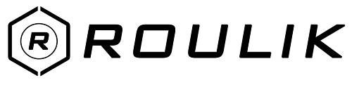 Easy E-Biking - Roulik e-bike brand logo, helping to make electric biking practical and fun