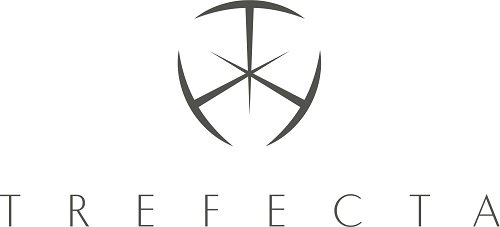 Easy E-Biking - Trefecta e-bike brand logo, helping to make electric biking practical and fun