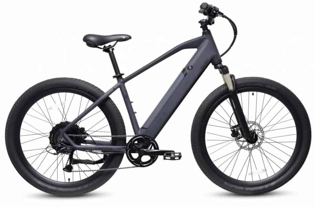 Easy E-Biking - Ride1Up LMTD electric bike, helping to make electric biking practical and fun