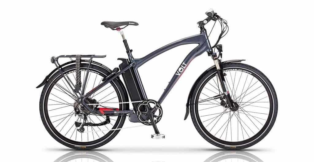Easy E-Biking - Volt Pulse electric bike, helping to make electric biking practical and fun