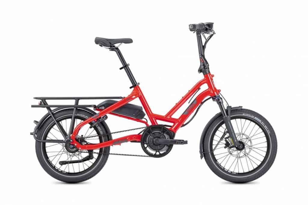 Easy E-Biking - Tern HSD electric bike, real world, real e-bikes, helping to make electric biking practical and fun