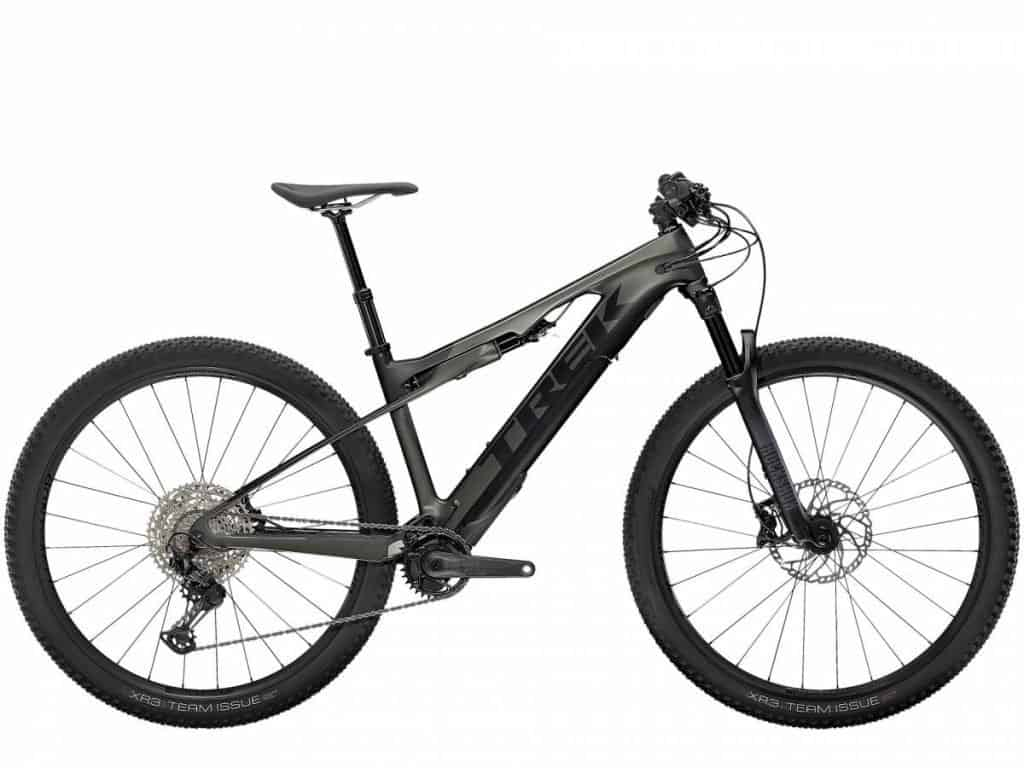 Easy E-Biking - Trek E-Caliber electric bike, helping to make electric biking practical and fun