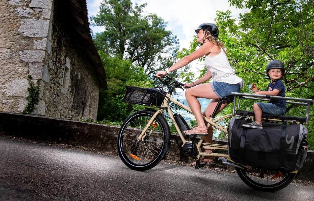Easy E-Biking - Yuba Mundo electric bike, real world, real e-bikes, helping to make electric biking practical and fun