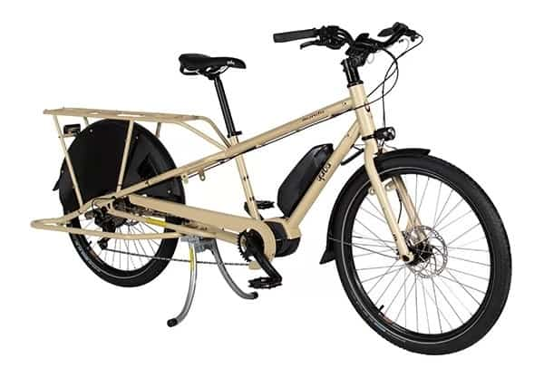 Easy E-Biking - Yuba Spicy Curry electric bike, real world, real e-bikes, helping to make electric biking practical and fun