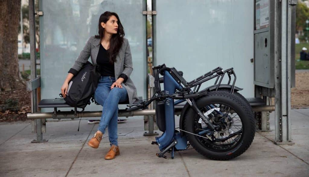 Easy E-Biking - Espin Nesta electric bike - real world, real e-bikes, helping to make electric biking practical and fun