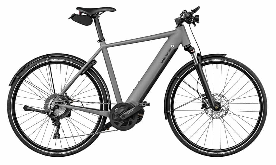 Easy E-Biking - Riese & Mueller Roadster electric bicycle - real world, real e-bikes, helping to make electric biking practical and fun