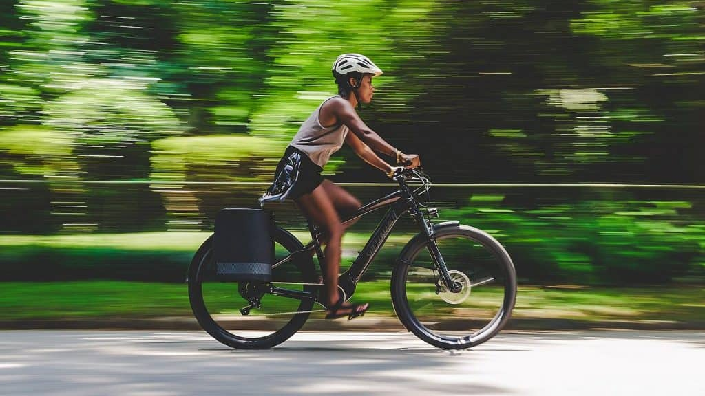 Easy E-Biking - Specialized Turbo Tero electric bicycle - real world, real e-bikes, helping to make electric biking practical and fun